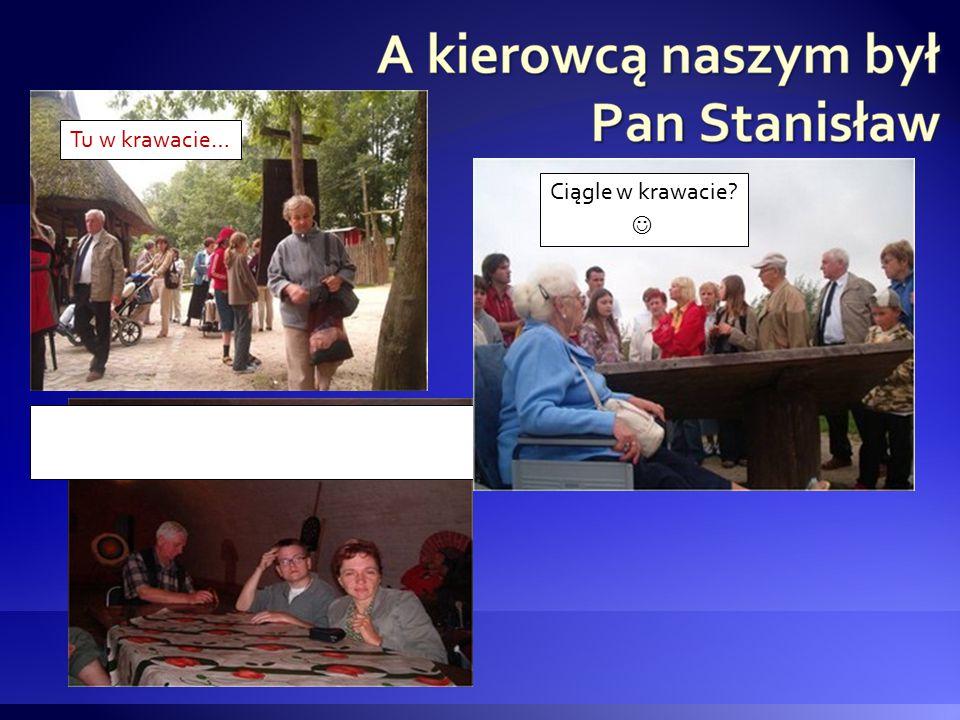 Jola Ambrożko Krzysiu z wolontariuszami I tu roześmiana ekipa
