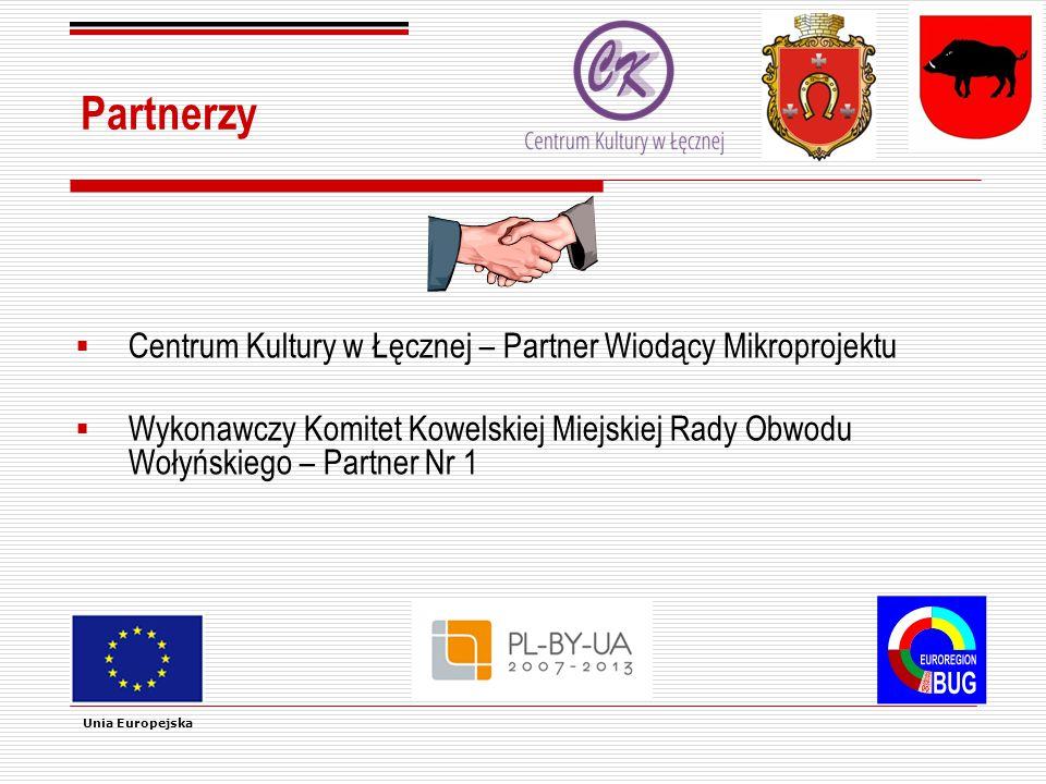 Konferencja otwierająca projekt