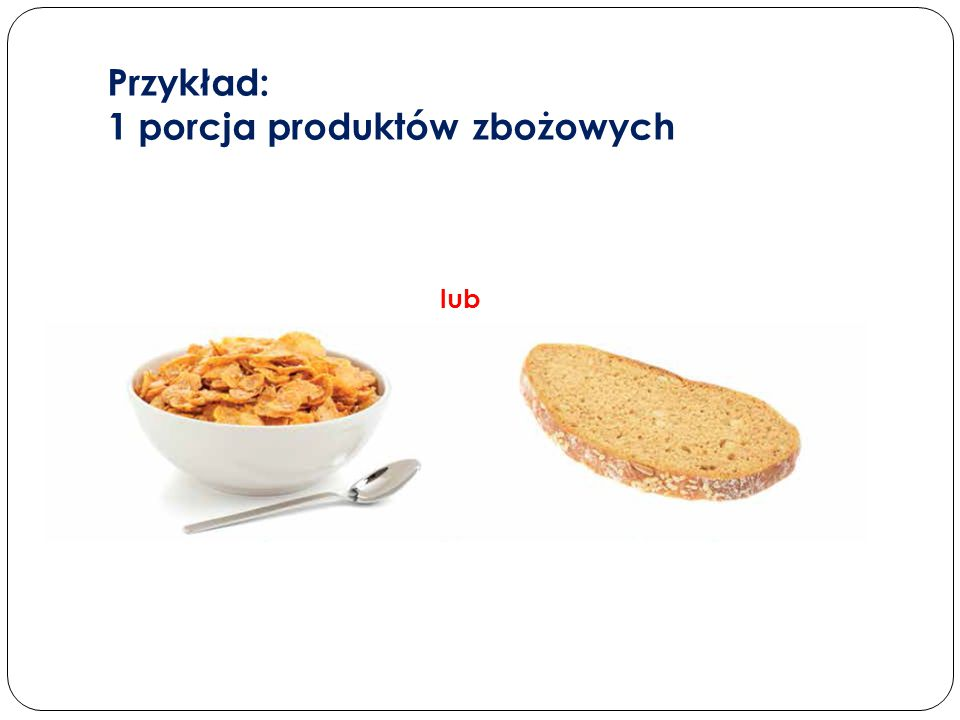 Zobacz, co to jest porcja warzyw i owoców To nie jest porcja: 2 plasterki pomidora liść sałaty 5 truskawek łyżka mizerii 1 rzodkiewka Porcja to jest: 1 średni pomidor 5 garści poszatkowanej sałaty szklanka truskawek 6 łyżek mizerii 5 rzodkiewek