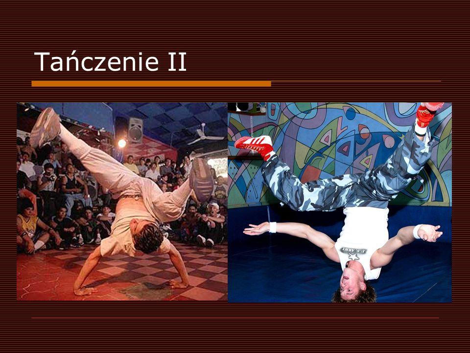 Tańczenie III