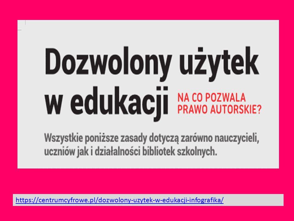 https://centrumcyfrowe.pl/dozwolony-uzytek-w-edukacji-infografika/