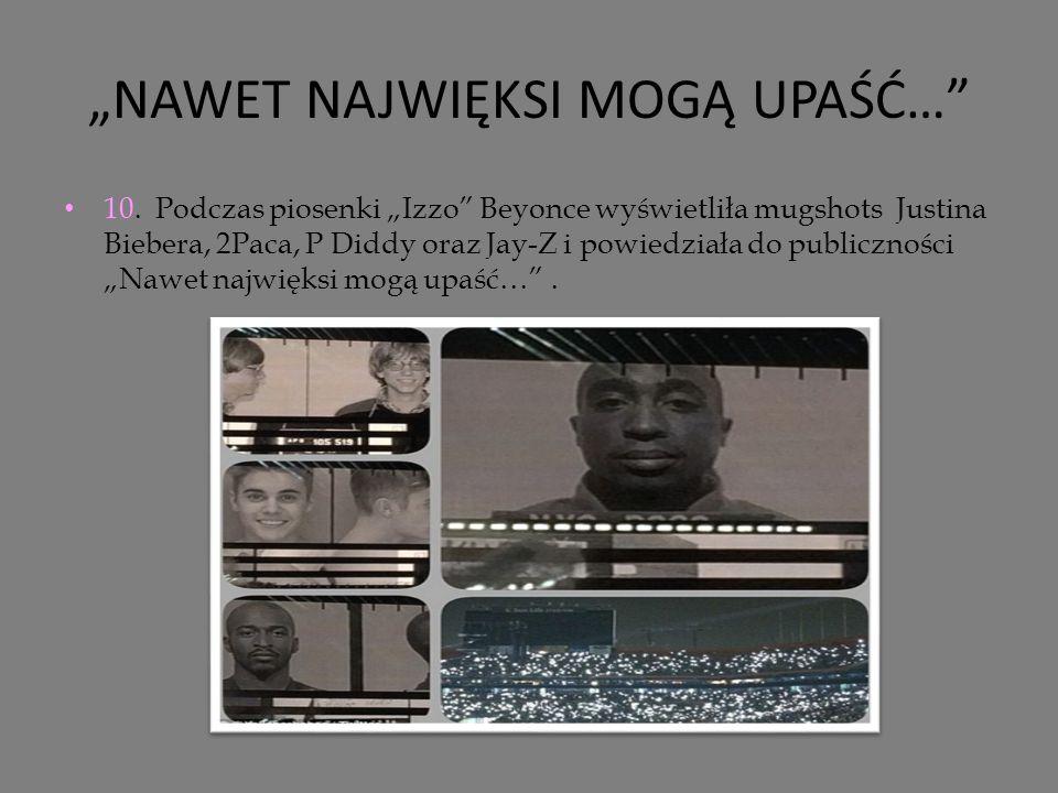 """NAWET NAJWIĘKSI MOGĄ UPAŚĆ… 10."