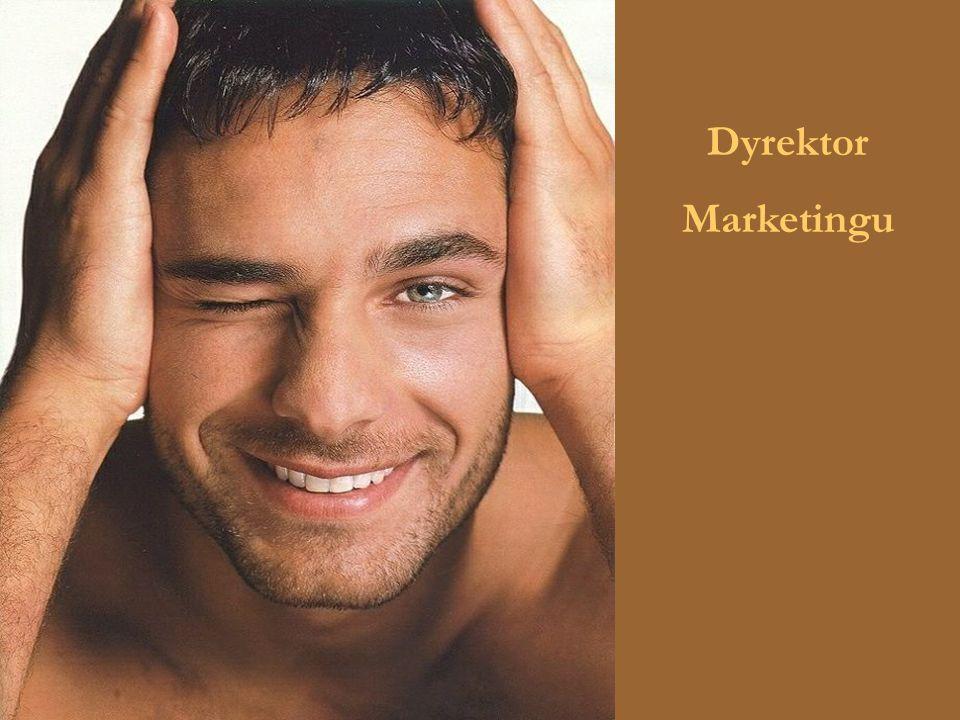 Dyrektor Marketingu