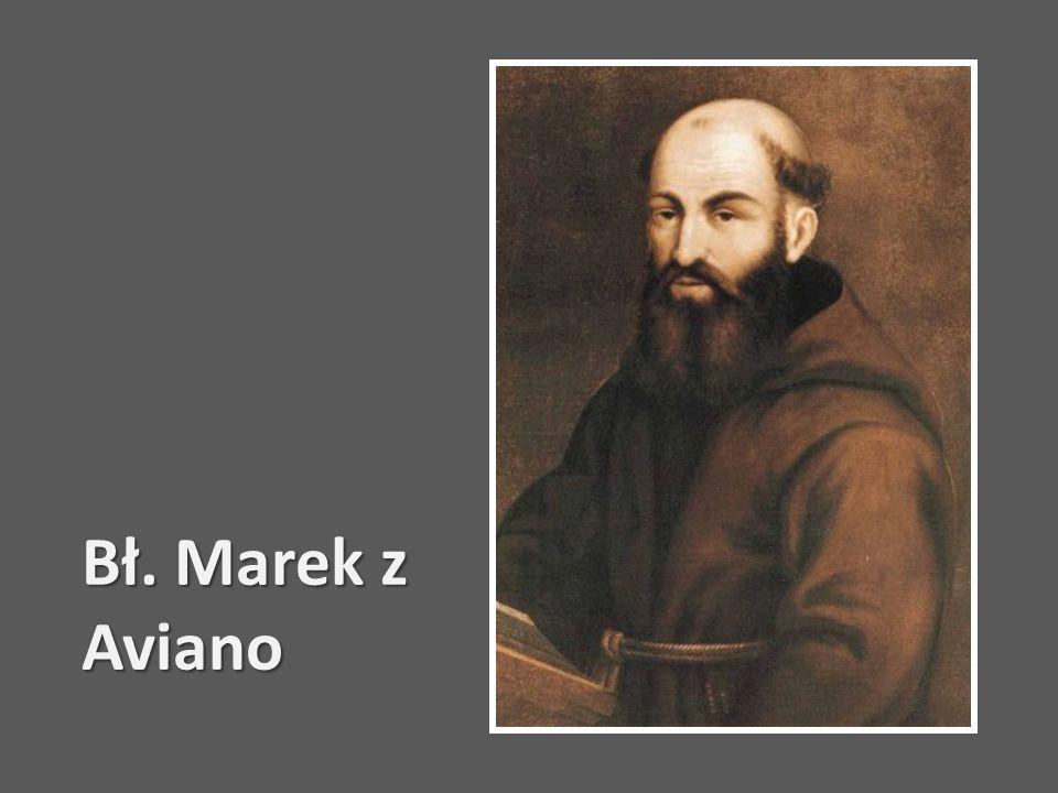 Bł. Marek z Aviano