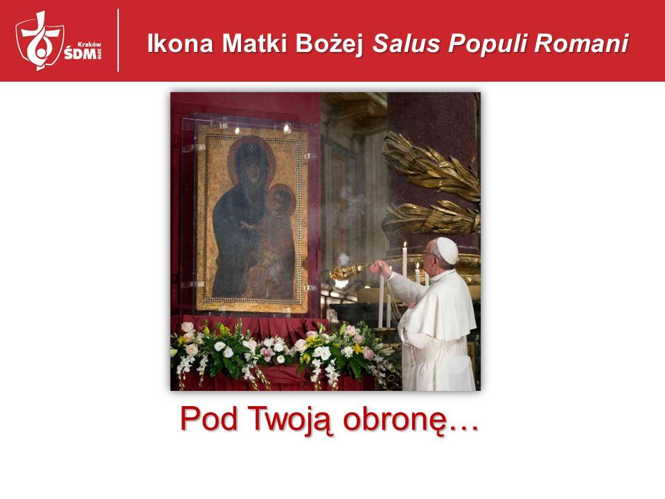 Sanktuaria Maryjne Zadanie domowe Odszukaj sanktuaria maryjne naszej diecezji.