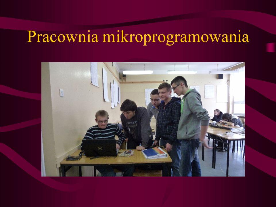Pracownia mikroprogramowania