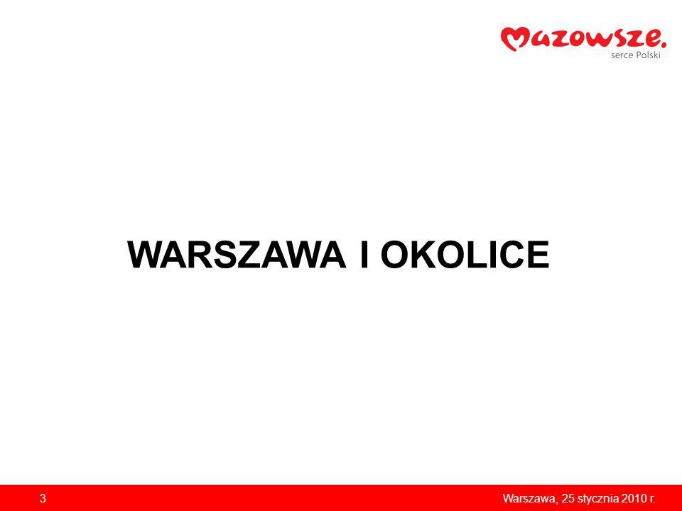 3 WARSZAWA I OKOLICE