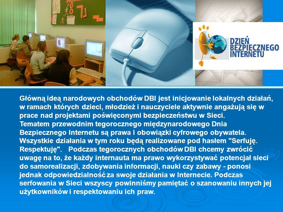 Młodzież dyskutuje o swoim życiu w Internecie Ponad setka nastolatków wzięła udział w warsztatach z psychologami poświęconych internetowi.