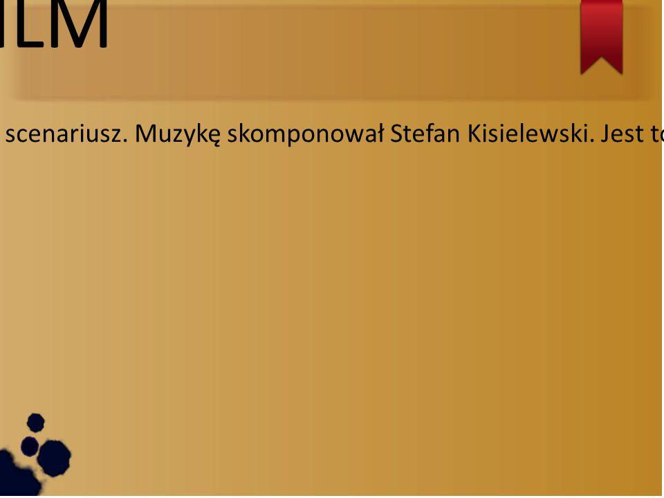 """FILM Znane są dwa filmy na podstawie komedii pod tytułem """"Zemsta Aleksandra Fredry."""