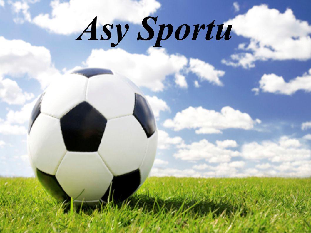 Asy Sportu