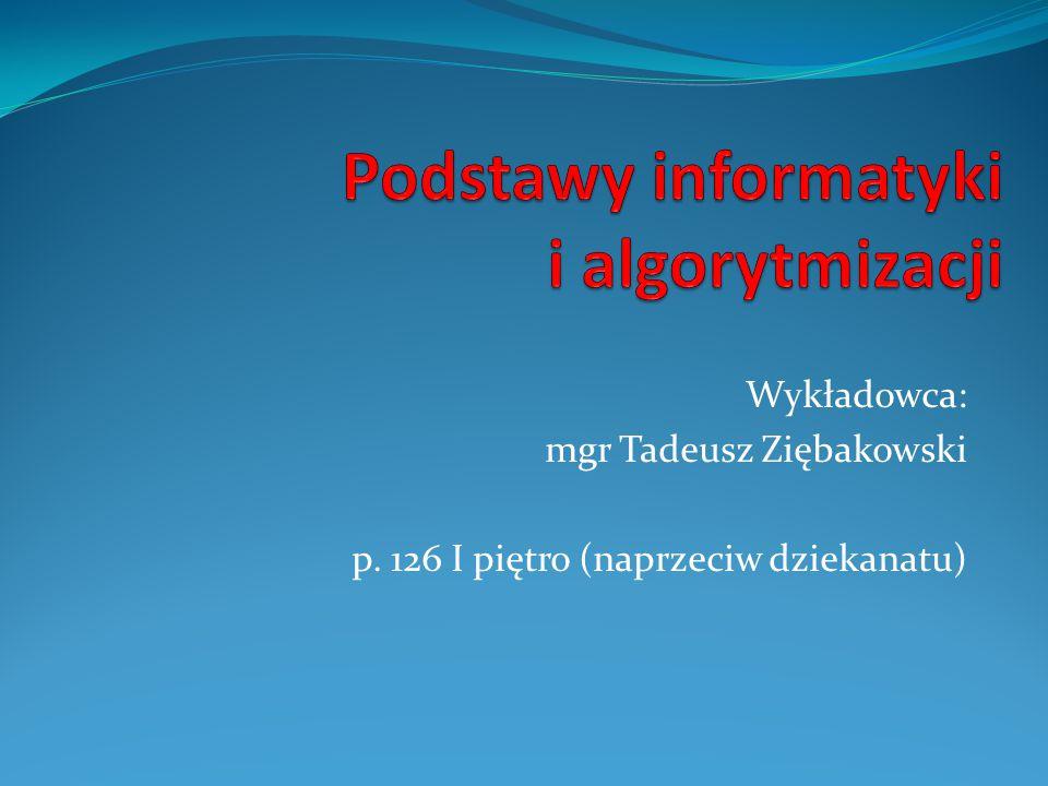 Instrukcja deklaracji Dim zmienna1 As typ1, zmienna2 As typ2,...