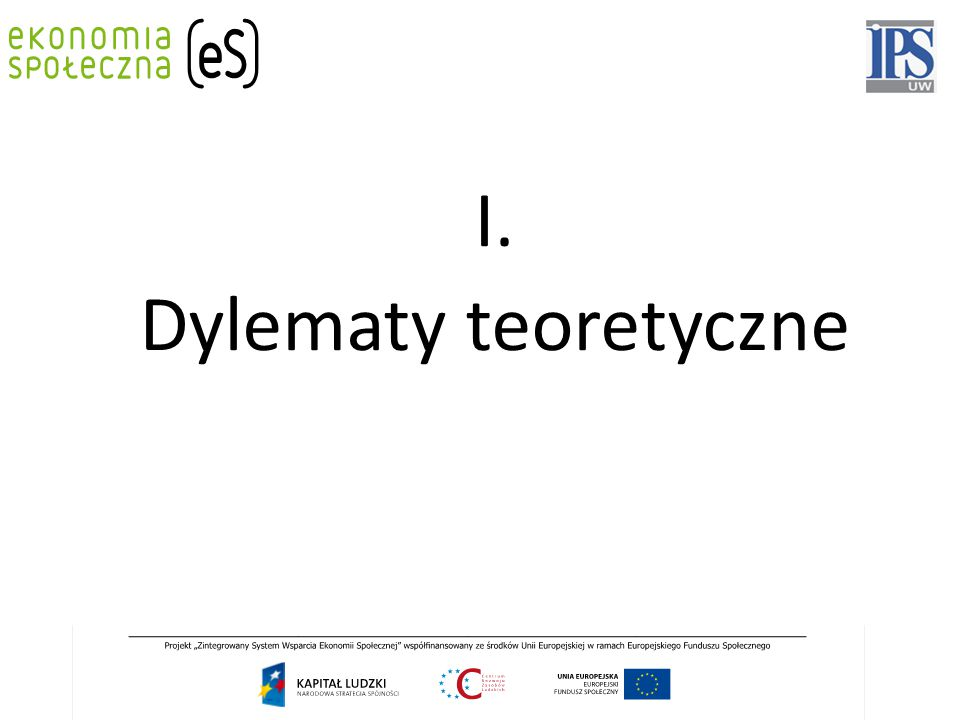 Dystrybucja zysku W projekcie ustawy (art.