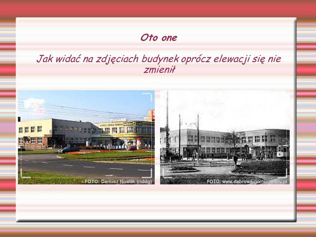 Pałac Kultury Zagłębia: Pałac Kultury Zagłębia to chyba najbardziej znane miejsce w Dąbrowie Górniczej.