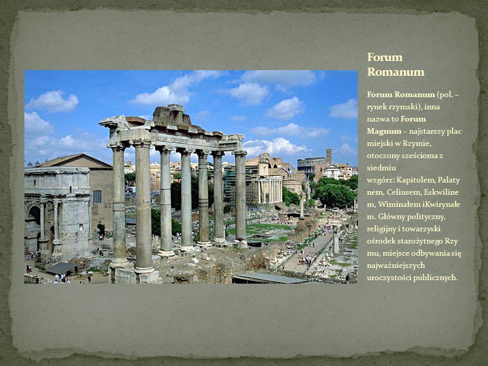 Forum Romanum (pol.