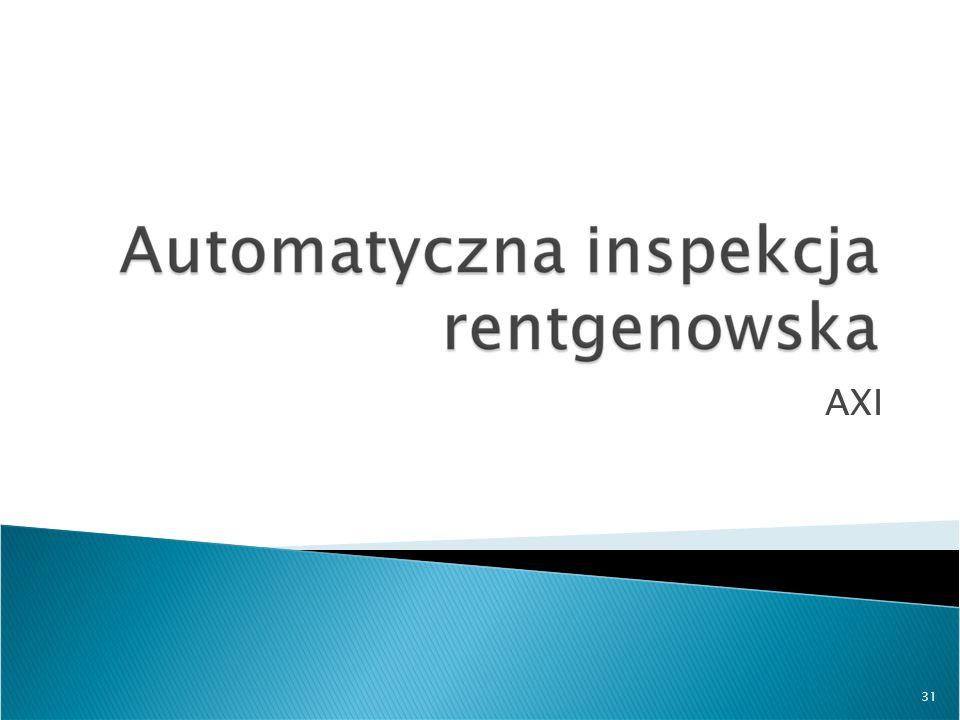AXI 31