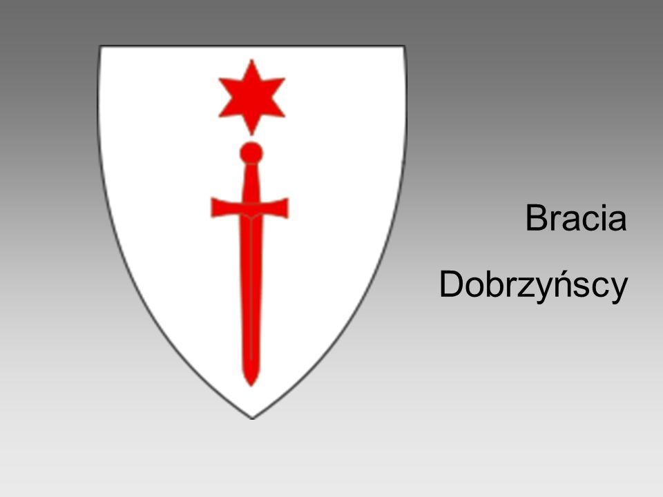 Bracia Dobrzyńscy