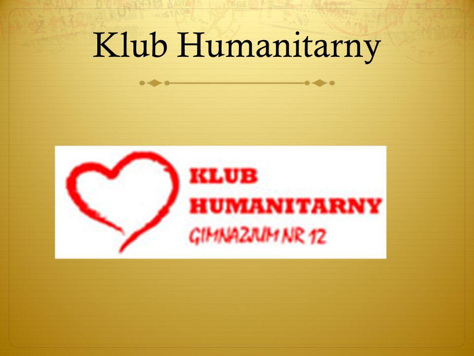 Klub Humanitarny