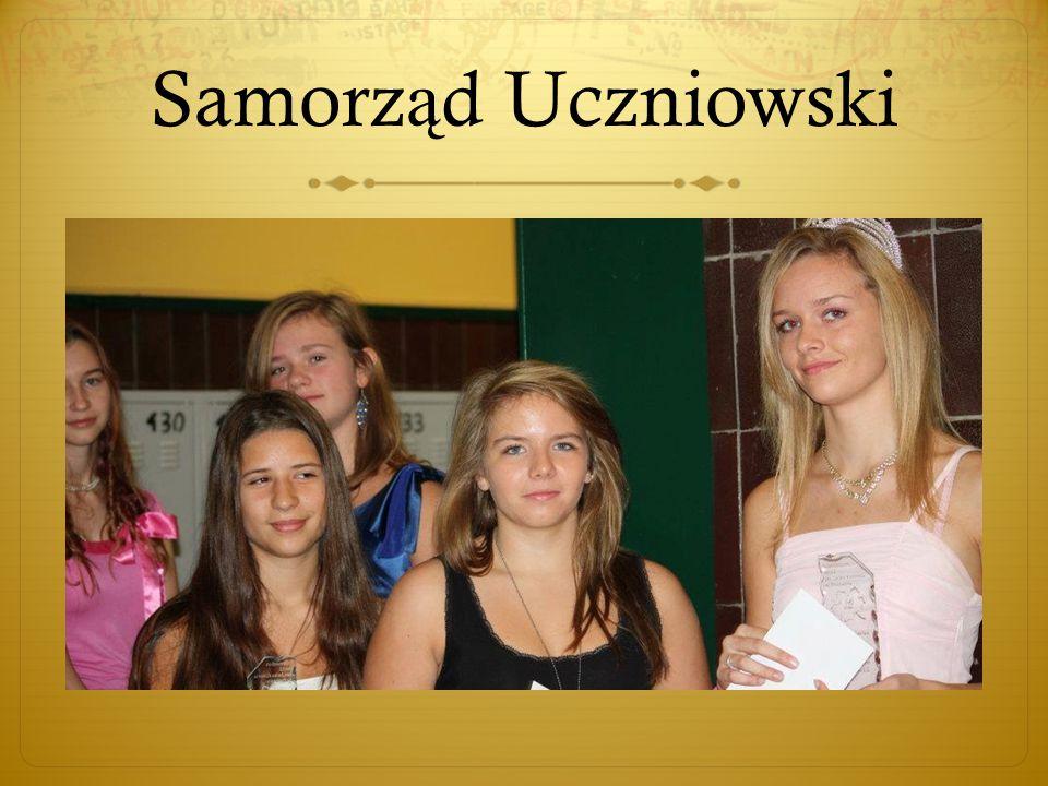 Samorz ą d Uczniowski