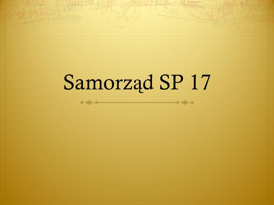 Samorz ą d SP 17