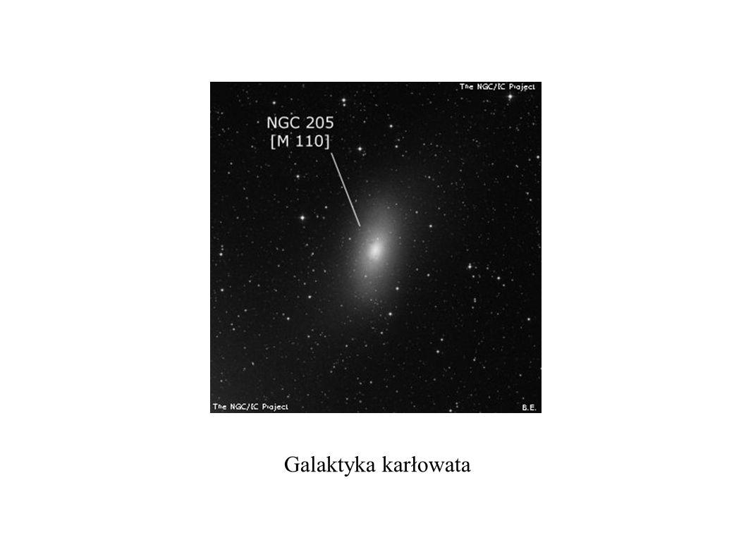 Galaktyka karłowata