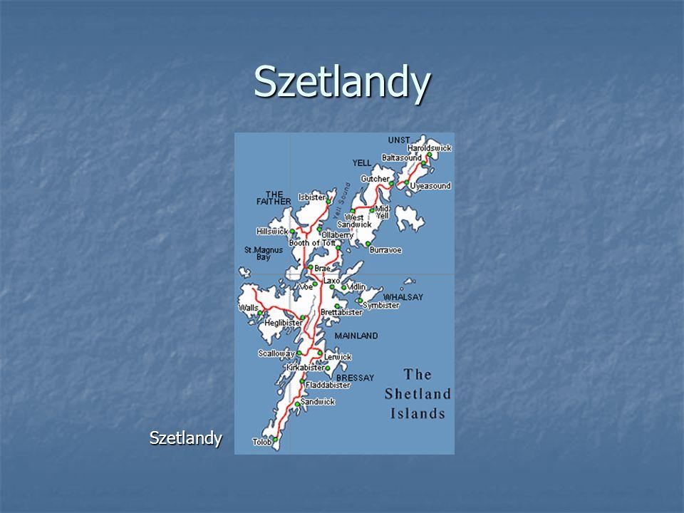 Szetlandy Szetlandy