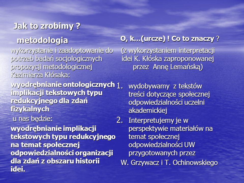 """Zygmunt Bauman """"postawa konsumencka c.d.5."""