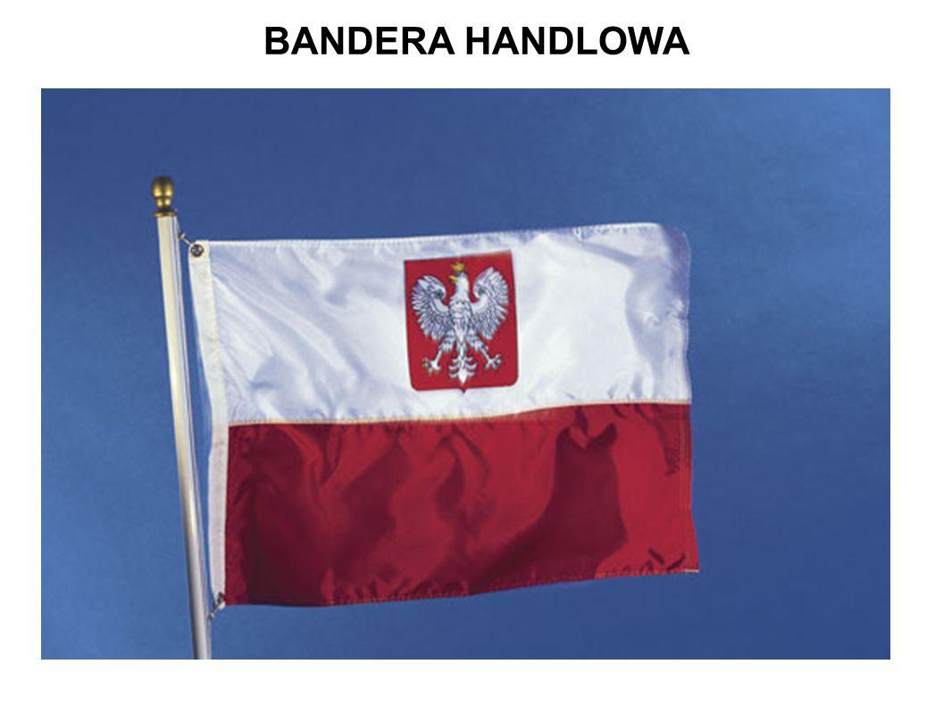 BANDERA HANDLOWA