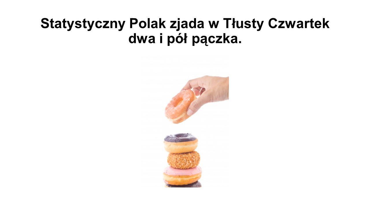 Święto pączków to jednak nie tylko domena polskiej tradycji.