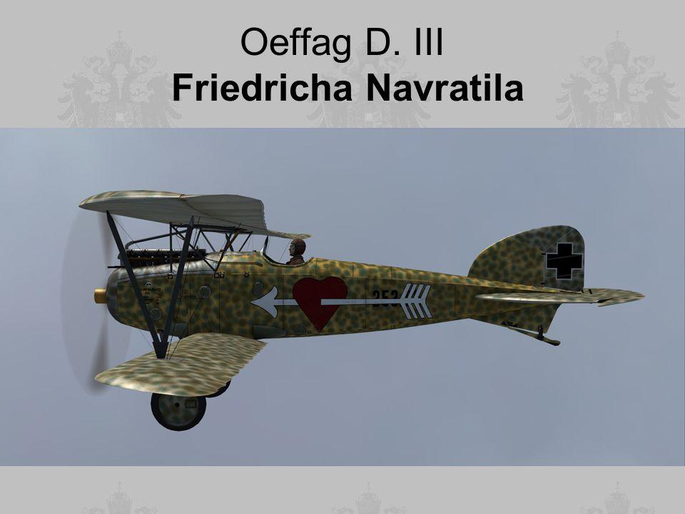 Oeffag D. III Friedricha Navratila