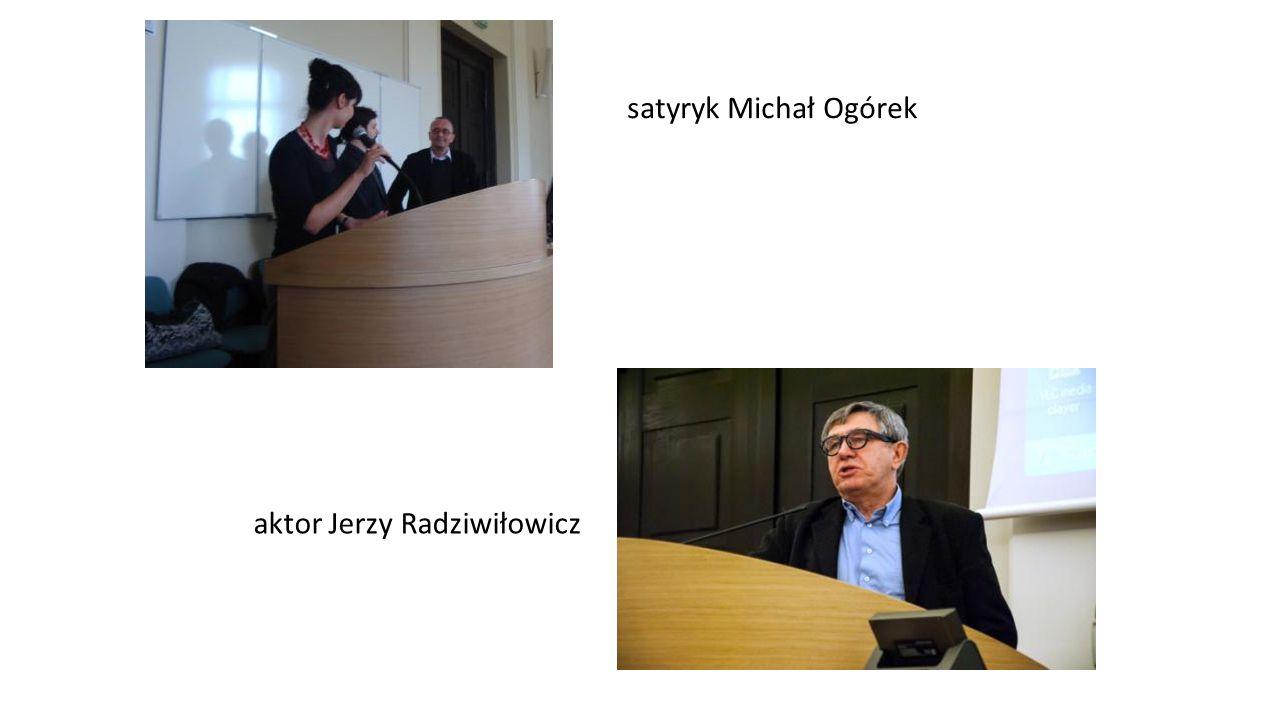 redaktor Piotr Zaremba redaktor Kamila Drecka