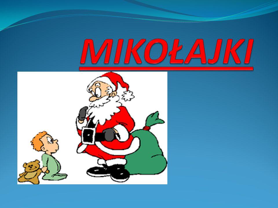 Wieść głosi, że Św.Mikołaj urodził się na przełomie III i IV wieku w Turcji.
