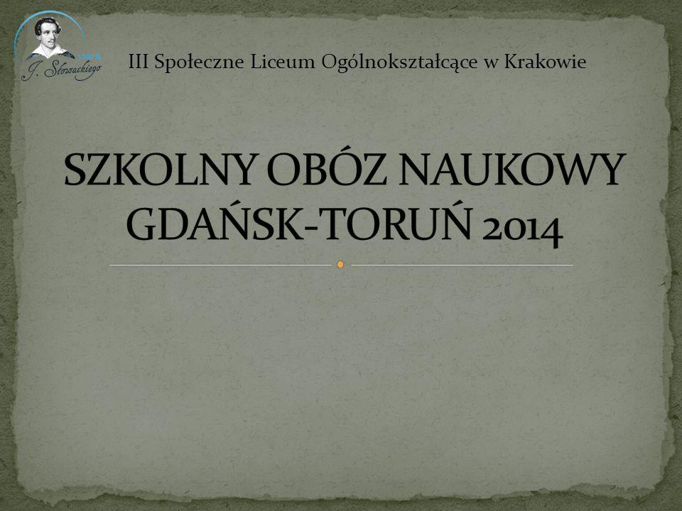 III Społeczne Liceum Ogólnokształcące w Krakowie