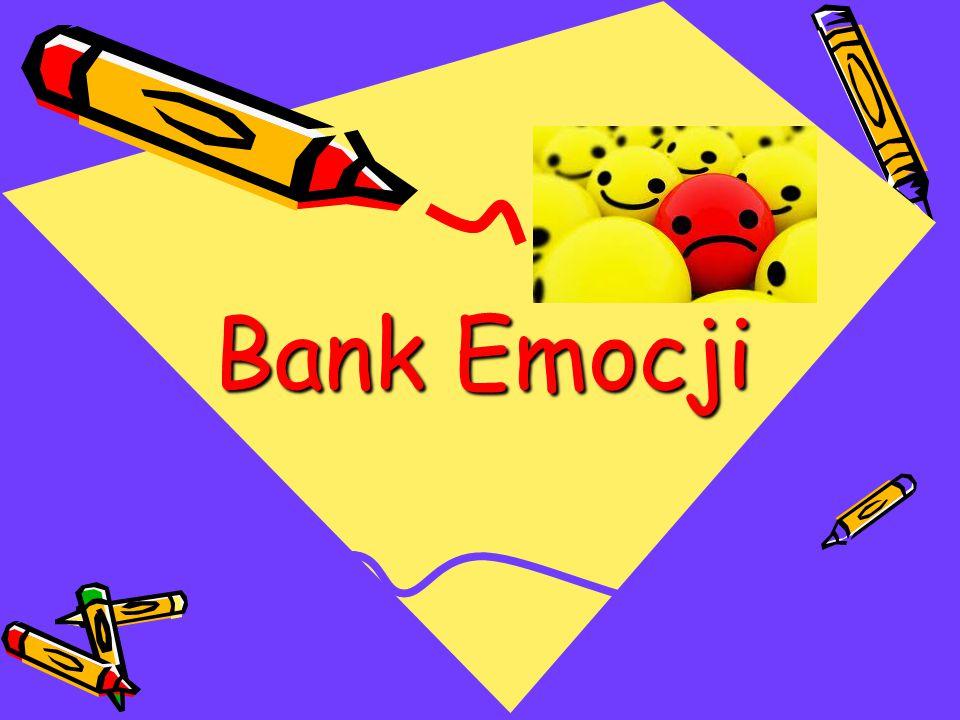 Bank Emocji