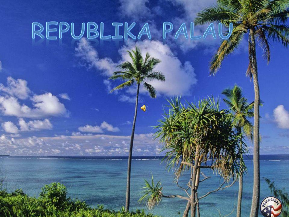 Największą wyspą archipelagu Palau i państwa wyspiarskiego o tej samej nazwie jest Babelthuap (obecnie Babeldaob) Powierzchnia wyspy ma 331 km² co stanowi ponad 70% powierzchni całego państwa.
