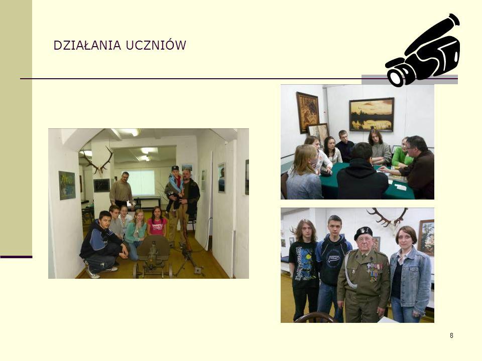 9 REZULTATY PRACY UCZNIÓW 4 prezentacje multimedialne: - bitwa o Anglię http://www.badongo.com/file/9414212http://www.badongo.com/file/9414212 - bitwa pod Lenino http://www.badongo.com/file/9402277http://www.badongo.com/file/9402277 - bitwa o Narwik http://www.badongo.com/file/9402077http://www.badongo.com/file/9402077 - obrona Tobruku http://www.badongo.com/file/9413554http://www.badongo.com/file/9413554 3 filmiki: - Arnhem http://www.youtube.com/watch?v=9a9t95lGJJw&eurl=file:///F:/strona/Polacy_ na_frontach_II_wojny_swiatowej/Arnhem_strona/strona.html http://www.youtube.com/watch?v=9a9t95lGJJw&eurl=file:///F:/strona/Polacy_ na_frontach_II_wojny_swiatowej/Arnhem_strona/strona.html