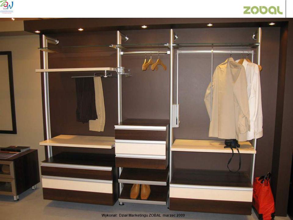 51/52 Wykonał: Dział Marketingu ZOBAL marzec 2009