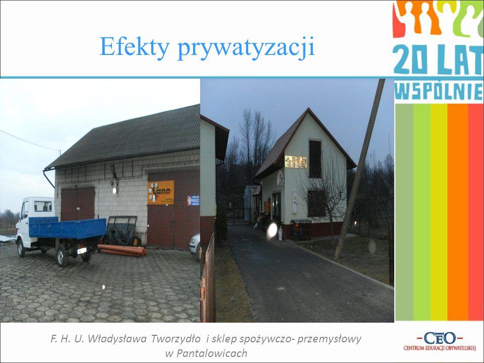 """Sport Dzięki władzom gminy i wsi w roku 1994 został założony klub sportowy LKS """"Lechia Pantalowice ."""