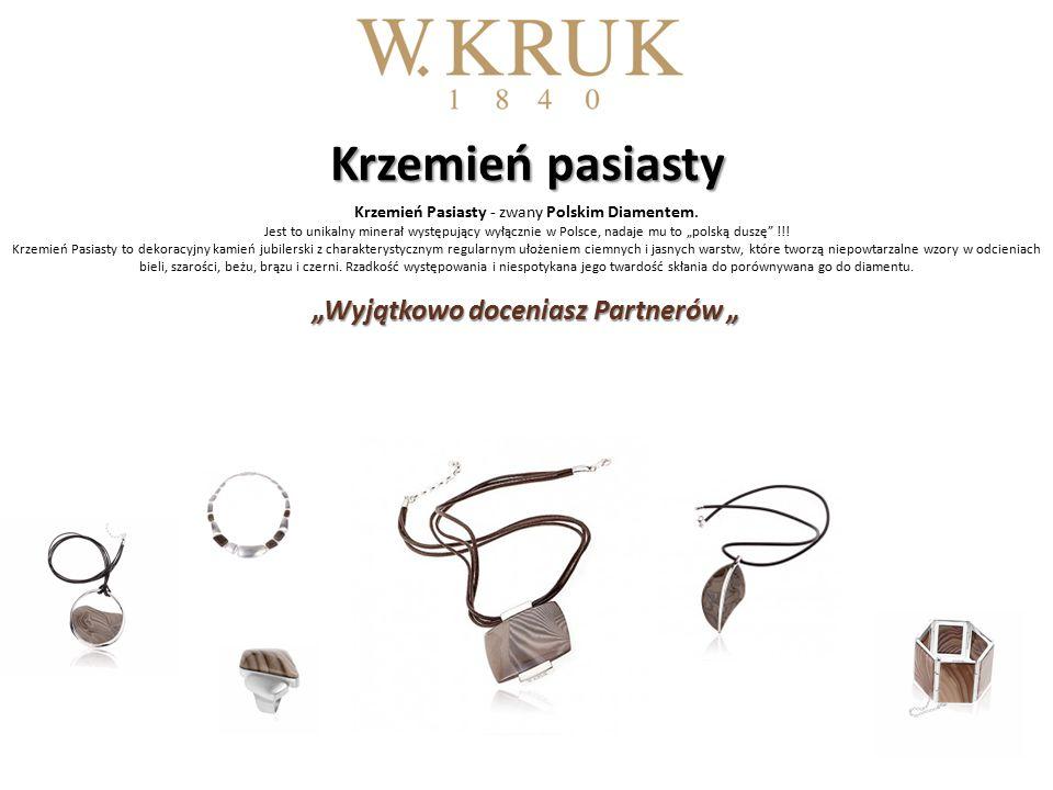Krzemień pasiasty Krzemień Pasiasty - zwany Polskim Diamentem.
