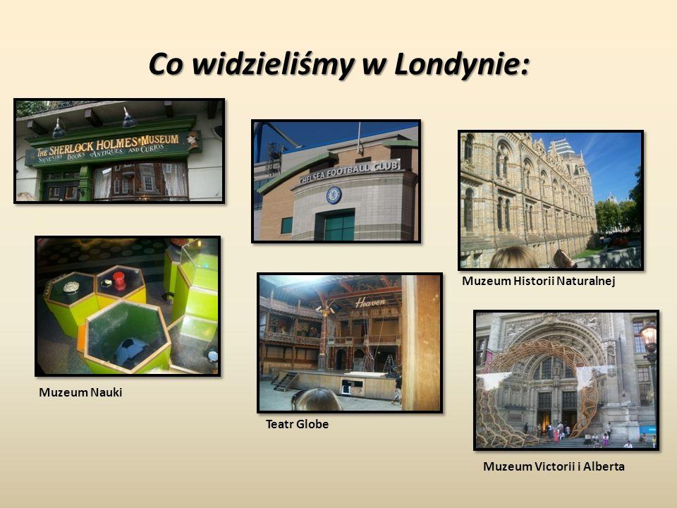 Londyn Londyn (ang.