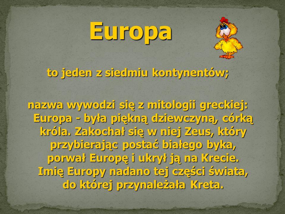 10 państw Unii Europejskiej