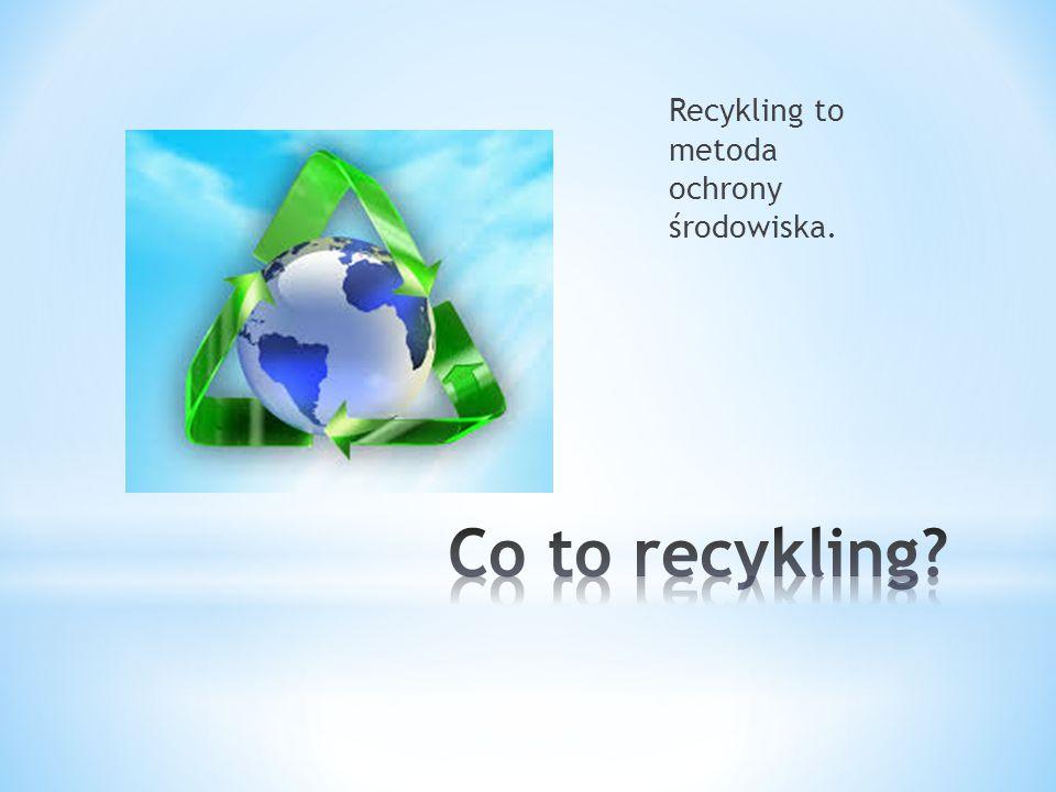 Ile w 2009 r. produkowaliśmy śmieci? 120 mln. ton