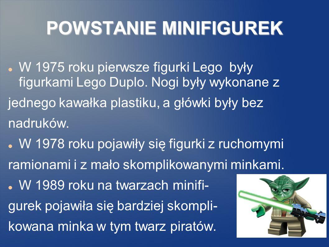 NAJWIĘKSZA BUDOWLA LEGO