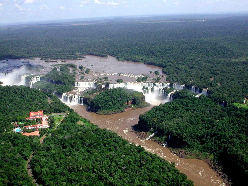 Brazylia Argentyna