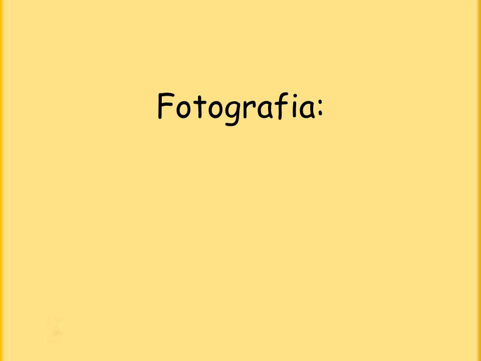 Fotografia: