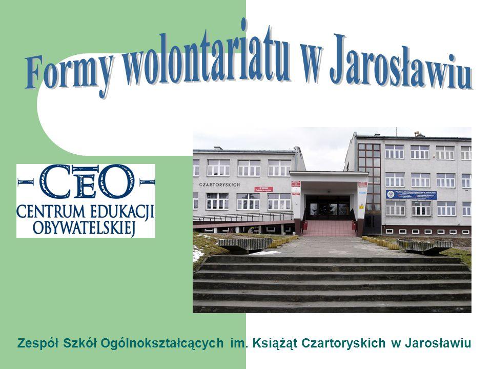 Jarosław – miasto i gmina w Polsce w województwie podkarpackim, w powiecie jarosławskim, położone nad Sanem, na pograniczu dwóch krain geograficznych: Doliny Dolnego Sanu i Podgórza Rzeszowskiego.