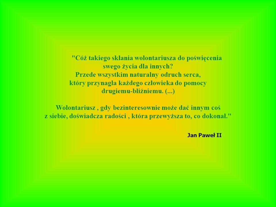 """I Dzień Wiosny i Dzień Ziemi Zieleń +czyste powietrze = ŻYCIE - przygotowanie haseł proekologicznych - prezentacja """"mody ekologicznej - ulotki zachęcające mieszkańców naszego Miasta do ochrony środowiska - odezwa do mieszkańców Grybowa zachęcająca do działań proekologicznych np."""