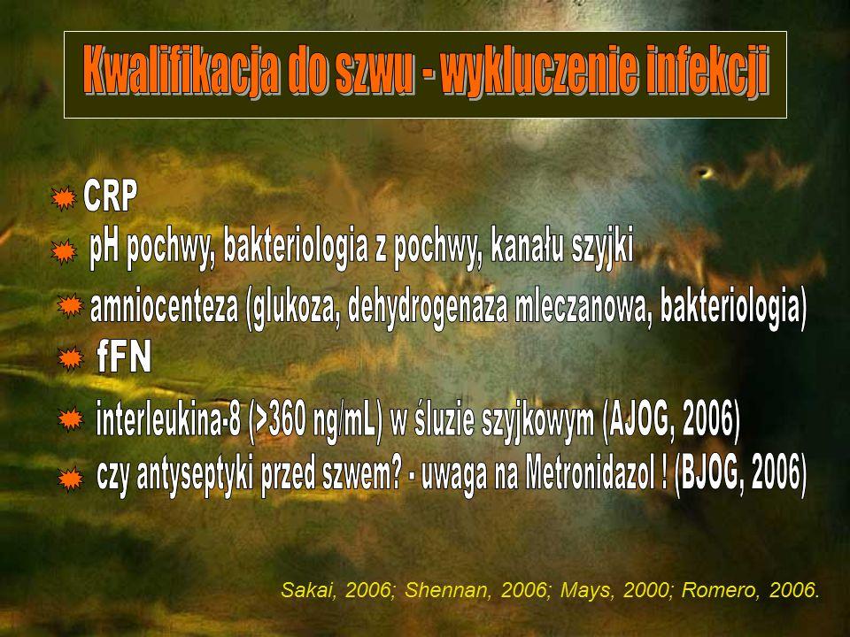 Sakai, 2006; Shennan, 2006; Mays, 2000; Romero, 2006.