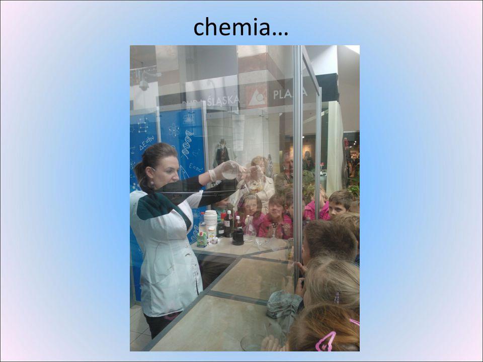 chemia…