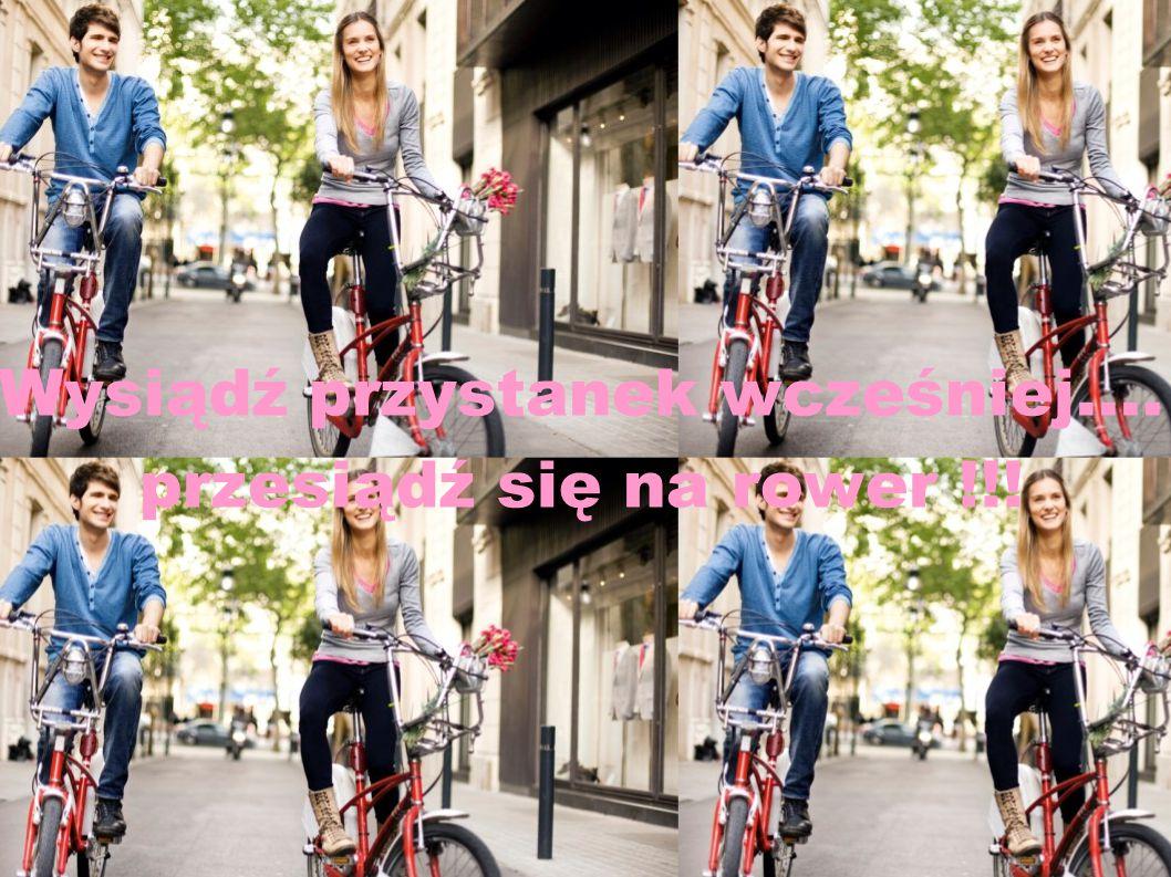 Rower - 7 powodów, dla których warto jeździć na rowerze