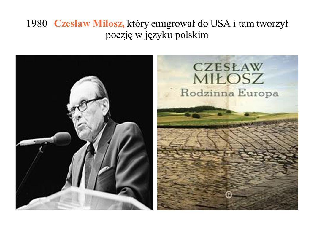 1924 Władysław Reymont za powieść pt. :Chłopi